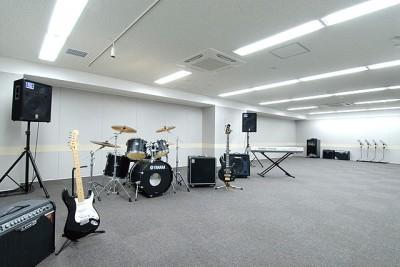 多目的レッスンスタジオ