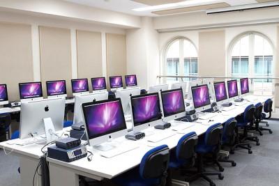 ProTools実習室