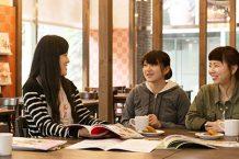 毎日開催・平日は19時まで受付。放課後 AO入学&学費相談会 開催中です
