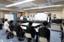 "<span class=""title"">ゲームクリエイティブ学科2年生 ゲーム制作審査会が行われました!</span>"